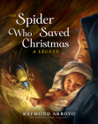 The Spider Who Saved Christmas Cover Image