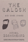 The Galosh: And Other Stories Cover Image