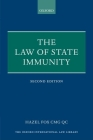 The Law of State Immunity Cover Image