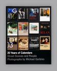 20 Years of Calendars: Michael Gerbino Cover Image