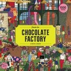 Inside the Chocolate Factory: A Movie Jigsaw Cover Image