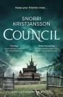 Council: Helga Finnsdottir Book II (The Helga Finnsdottir Mysteries) Cover Image