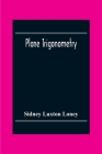 Plane Trigonometry Cover Image