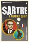Introducing Sartre: A Graphic Guide (Introducing (Icon Books)) Cover Image