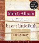 Have a Little Faith: A True Story Cover Image