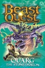 Beast Quest: 99: Quarg the Stone Dragon Cover Image