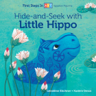 Hide-And-Seek with Little Hippo Cover Image
