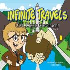 Infinite Travels: The Time Traveling Children's History Activity Book - Civil Rights Movement Cover Image