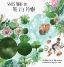 Who's There in the Lily Pond? Cover Image