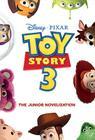 Toy Story 3 Junior Novelization (Disney/Pixar Toy Story 3) Cover Image