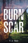 Burn Scar: A Contemporary Disaster Thriller Cover Image