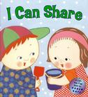 I Can Share: A Lift-the-Flap Book Cover Image