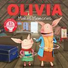 OLIVIA Makes Memories (Olivia TV Tie-in) Cover Image