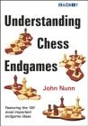 Understanding Chess Endgames Cover Image