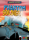 Phantom Soldier Cover Image