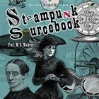 Steampunk Sourcebook Cover Image
