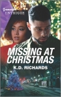 Missing at Christmas Cover Image