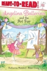 Angelina Ballerina and the Art Fair: Ready-to-Read Level 1 Cover Image