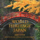 World Heritage Japan Cover Image