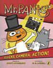 Mr. Pants: Slacks, Camera, Action! Cover Image