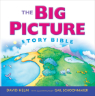 The Big Picture Story Bible Cover Image