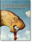 Paleoart. Visions of the Prehistoric Past Cover Image