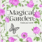 Magical Garden: Create Your World Cover Image
