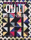 Free Range Triangle Quilts Cover Image