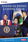 American Indian Leaders Today Cover Image