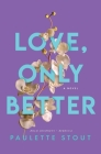 Love, Only Better Cover Image