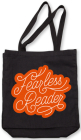 Fearless Reader Tote Cover Image
