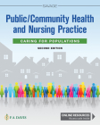 Public / Community Health and Nursing Practice: Caring for Populations Cover Image