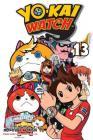 YO-KAI WATCH, Vol. 13 Cover Image