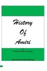 History of Amiri Cover Image
