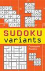 Sudoku Variants Cover Image
