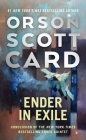 Ender in Exile (The Ender Saga #5) Cover Image