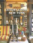 Luxury Living New York Cover Image