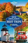 New England's Best Trips Cover Image