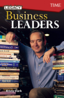 Legacy: Business Leaders (Exploring Reading) Cover Image