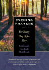Evening Prayers: For Every Day of the Year Cover Image