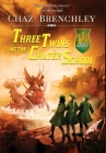 Three Twins at the Crater School Cover Image