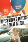 Boy Swallows Universe: A Novel Cover Image