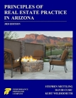 Principles of Real Estate Practice in Arizona: 3rd Edition Cover Image