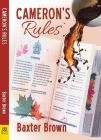 Cameron's Rules Cover Image