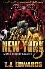 King of New York 5: Money Hungry Savages Cover Image