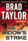 The Widow's Strike Cover Image