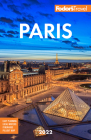 Fodor's Paris 2022 (Full-Color Travel Guide) Cover Image
