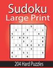 Sudoku Large Print: Book 32 Cover Image