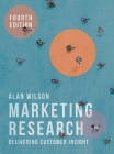 Marketing Research: Delivering Customer Insight Cover Image