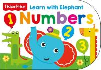 Fisher-Price Learn with Elephant Numbers Cover Image